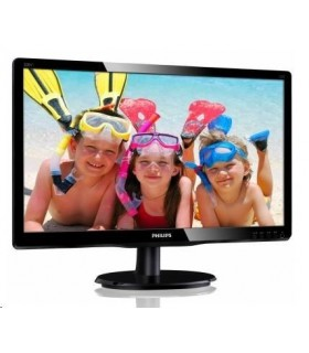 "Philips LED 19,5"" 200V4QSBR/00"