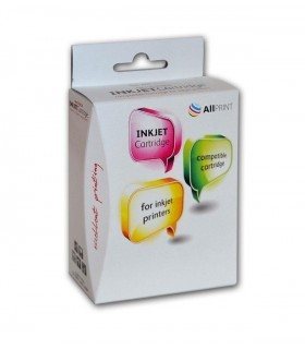 Xerox alternativní INK pro Epson D78, DX4000, DX4050, DX5000, DX5050, DX6000, DX605, 9ml, yellow (T071440)