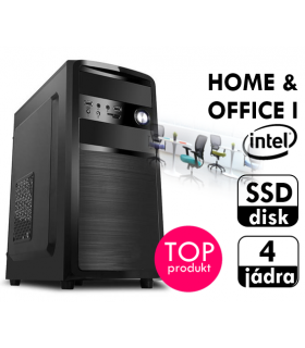 PC HOME&OFFICE I SSD