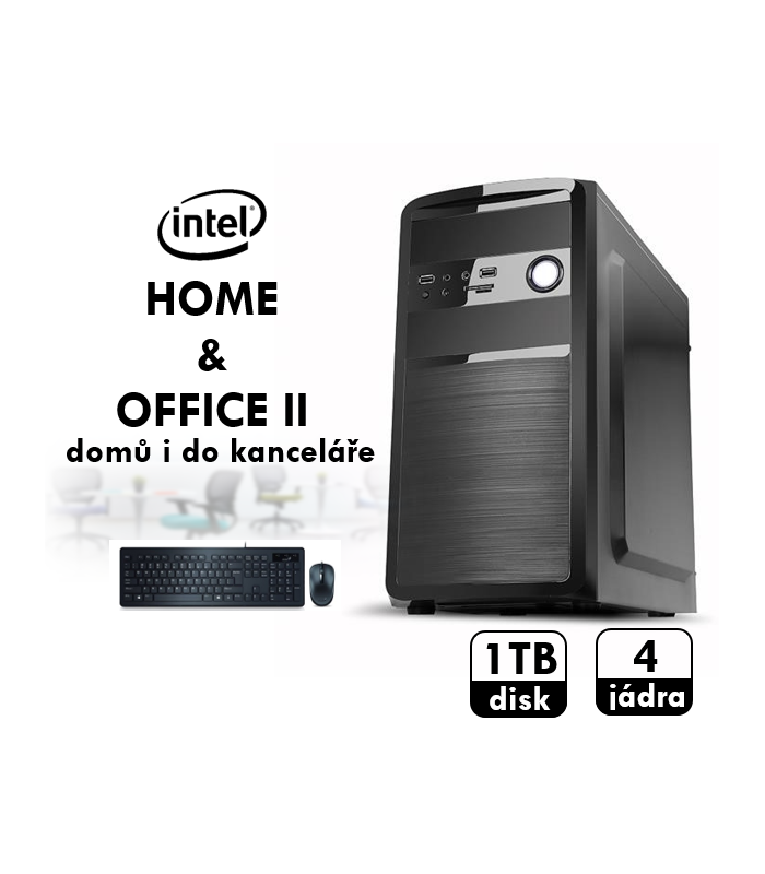 PC HOME&OFFICE II