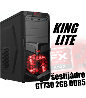 PC KING LITE