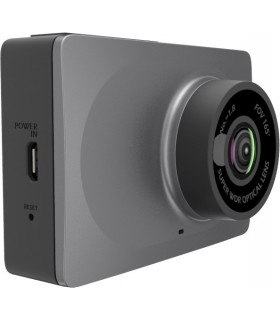 YI Smart Dash Camera Grey