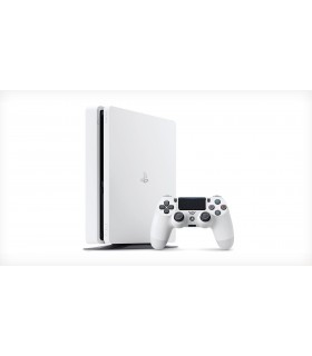 SONY PlayStation 4 SLIM E 500GB White