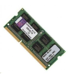 SODDR3L 4GB 1600MHz CL11 1.35V KINGSTON ValueRAM