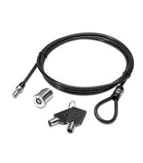 HP 2009 Docking Station Cable Lock