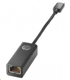 HP USB-C to RJ45 Adapter