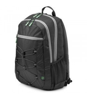 "HP Active Backpack 15.6"" Black"