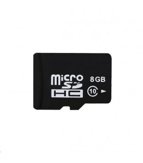 PRETEC 8GB Secure Digital Micro SDHC (Class 10)