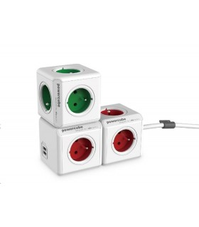 PowerCube Original USB Red