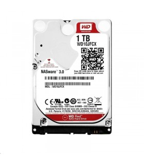 """WD RED 1TB 2,5"""""""