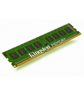 4GB DDR3 1600MHz CL11 SR x8 STD Height 30mm KINGSTON ValueRAM