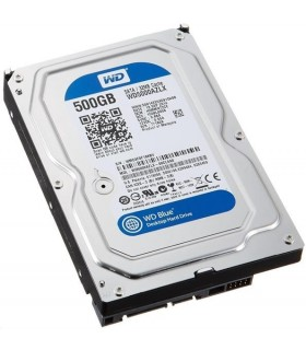 WD BLUE WD5000AZLX 500GB 32MB