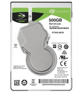 "SEAGATE BARRACUDA 2.5"" 500GB"