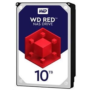 WD RED NAS 10TB