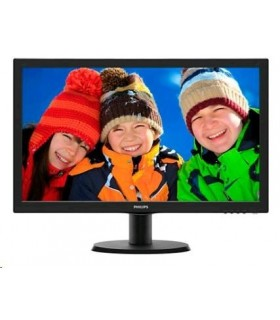 "Philips LED 21.5"" 223V5LSB2"