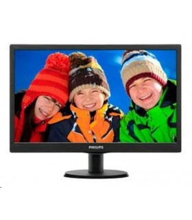 "Philips LED 18.5"" 193V5LSB2/10"