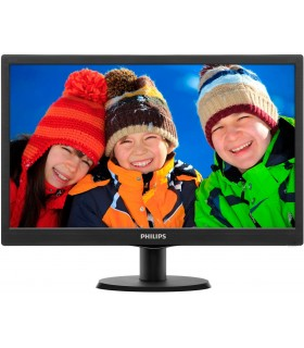 "Philips LED 19.5"" 203V5LSB26/10"