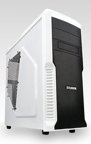 Zalman Z3 Plus (s USB3)
